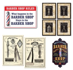 barberdecor