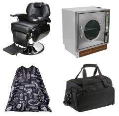 barberequipment